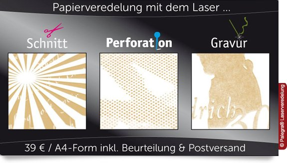 Laserprobe