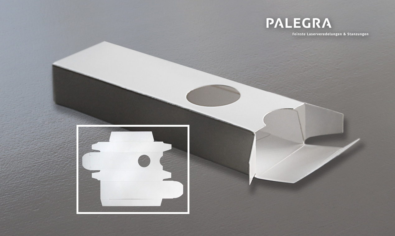 Palegra Feinste Laserveredelungen und Stanzungen